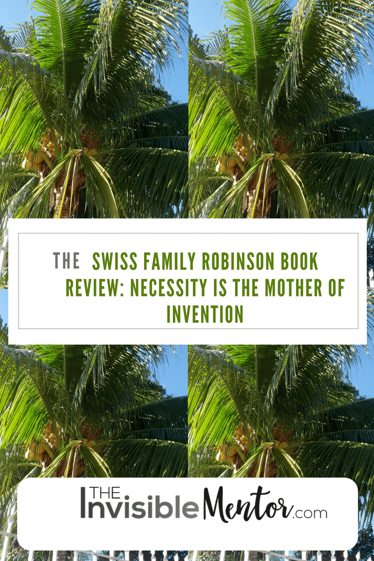 Swiss Family Robinson, the Swiss Family Robinson