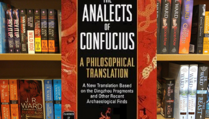 A Review of The Analects of Confucius