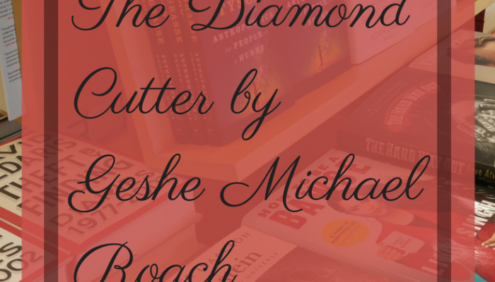 A Look at The Diamond Cutter by Geshe Michael Roach