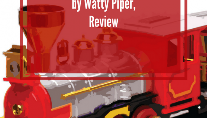 Little Engine That Could by Watty Piper, Review