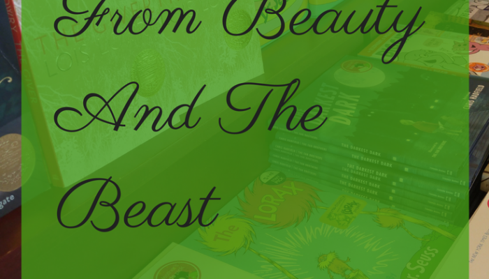 10 Lessons From Beauty and the Beast
