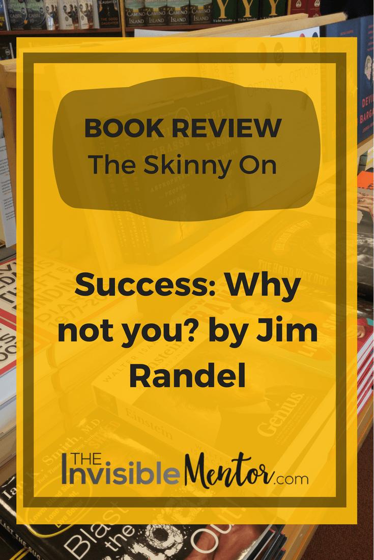 Skinny on Success