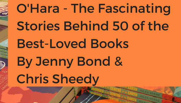 Review: Who the Hell is Pansy O'Hara – The Fascinating Stories Behind 50 of the Best-Loved Books