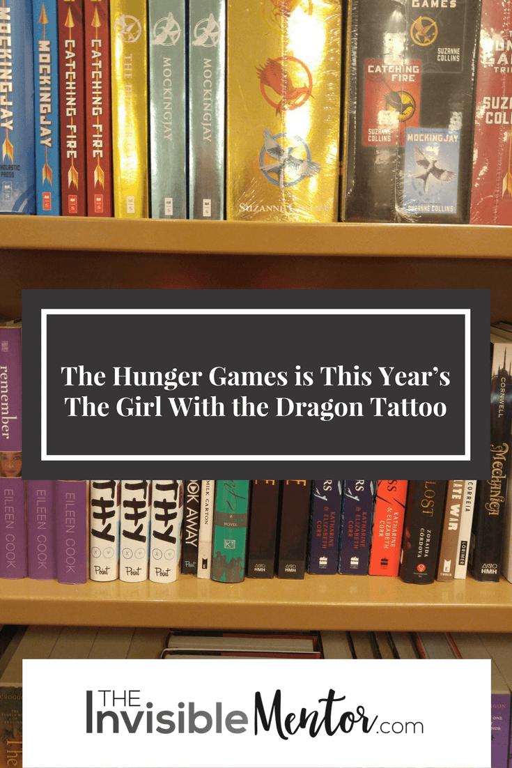 the hunger games novel summary