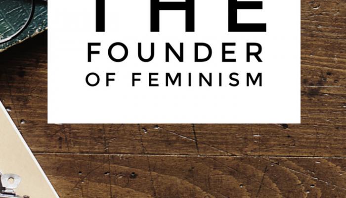 Wisdom Wednesdays: Mary Wollstonecraft, the Founder of Feminism