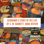 Geronimo's Story of His Life, Geronimo's Story of His Life summary, geronimo