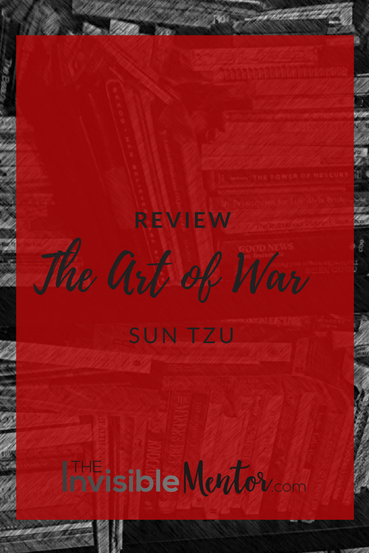 The Art of War by Sun Tzu, The Art of War, Sun Tzu