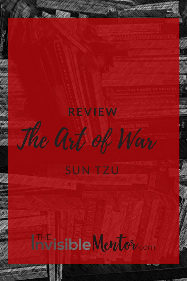 The Art of War by Sun Tzu, The Art of War, Sun Tzu