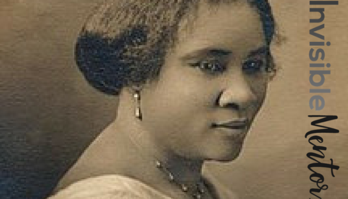 Black History Month – Madam C J Walker, Operated the Largest Black-Owned Business in the Early Twentieth Century