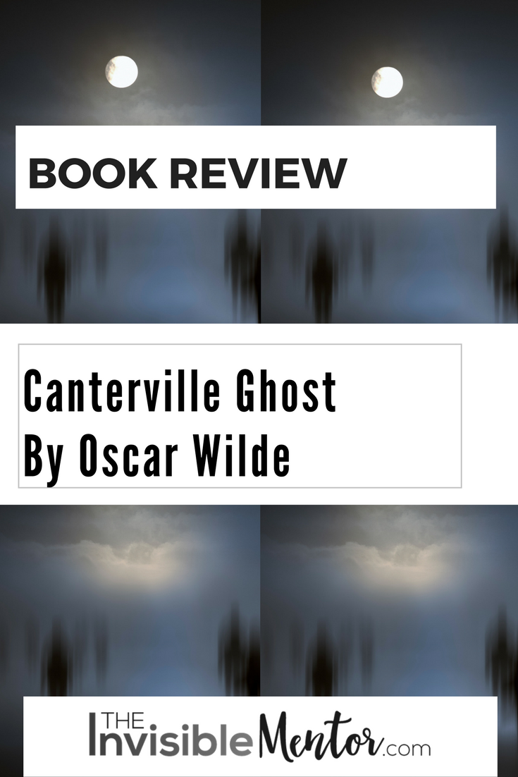 caterville ghost oscar wilde, the canterville ghost by oscar wilde, the canterville ghost
