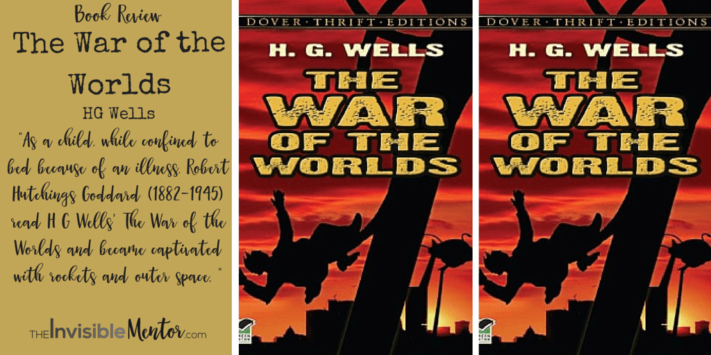 war of the worlds narrators brother quotes