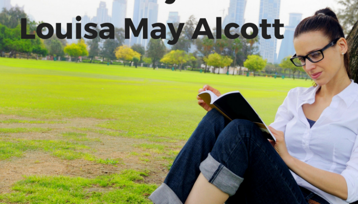 10 Great Ideas from Little Women by Louisa May Alcott