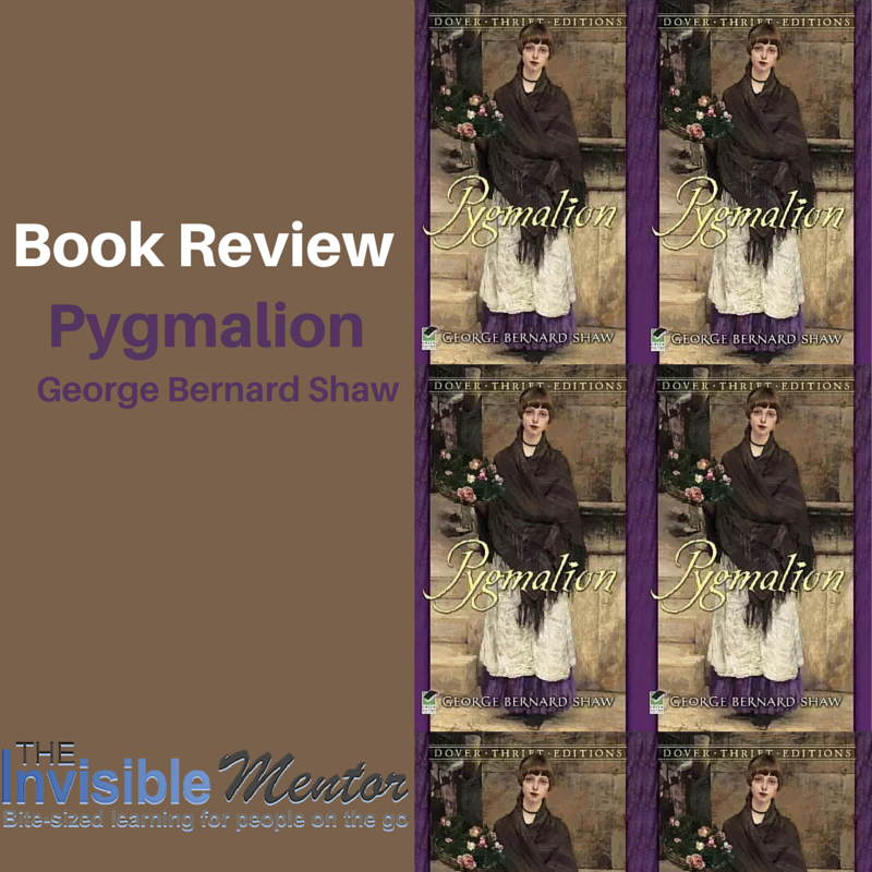 the pygmalion myth essay example This a good example on how colonel pickering is a very kind man pygmalion: colonel pickering essay the pygmalion myth essay.