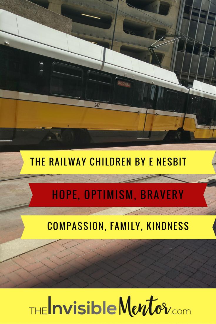 the railway children, railway children
