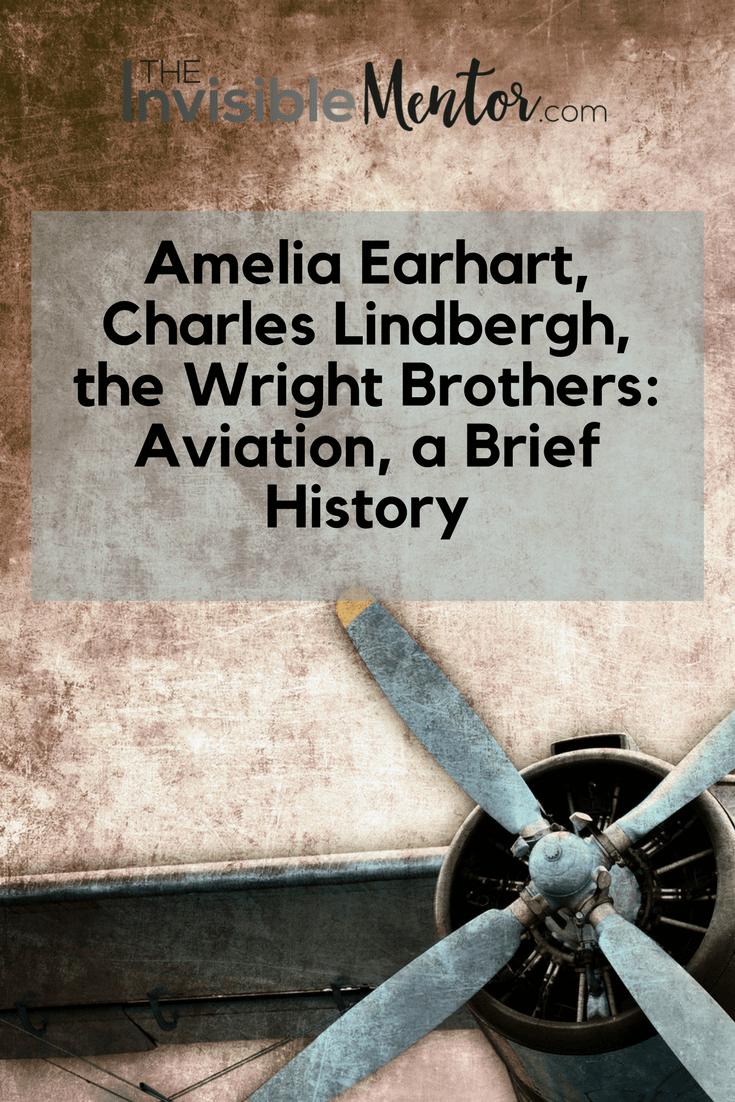 Aviation a Brief History