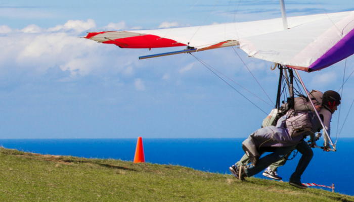 Otto Lilienthal, King of Gliders