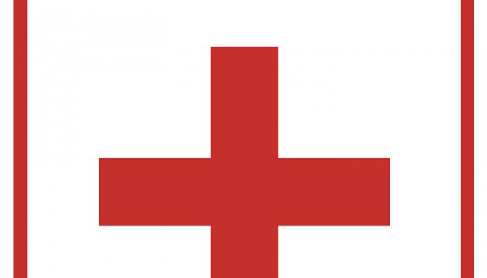 Clara Barton, Founder, the American Red Cross
