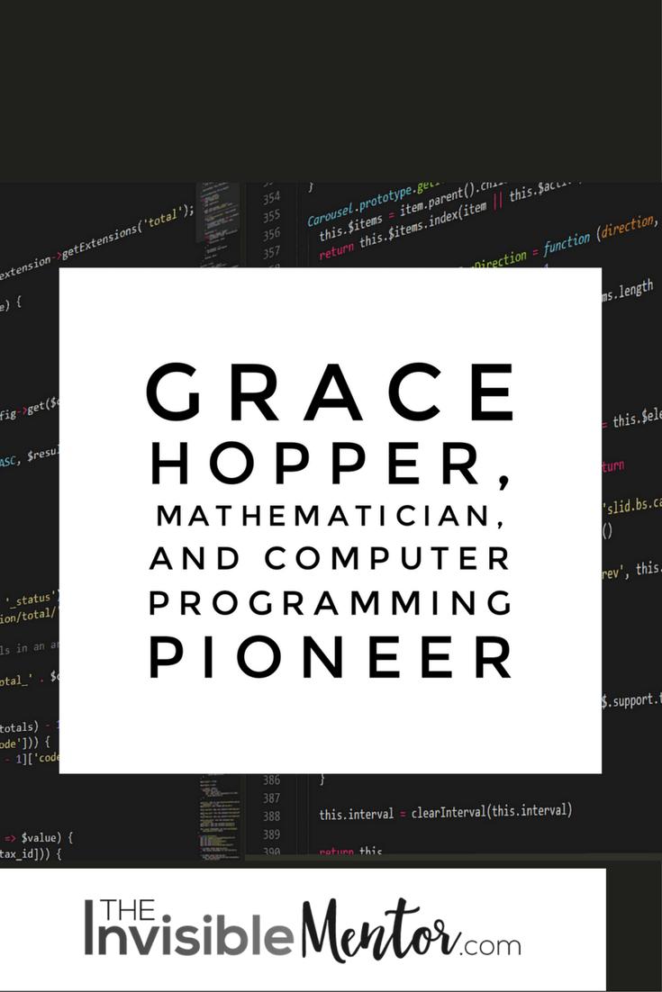 grace hopper, why grace hopper famous,grace hopper invention,grace hopper facts, grace hopper timeline, grace hopper biography,grace hopper invention information age, grace hopper accomplishments