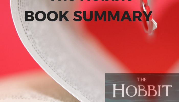 The Hobbit Book Summary