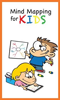 Mind Mapping for Kids by Toni Krasnic