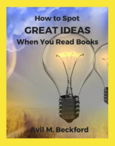 how to find ideas, how to get ideas, how to produce ideas