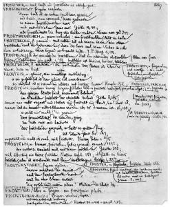 Brothers Grimm Manuscript