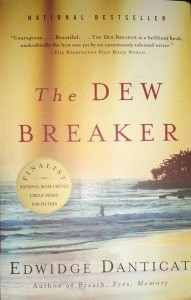 The Dew Breaker, Edwidge Danticat