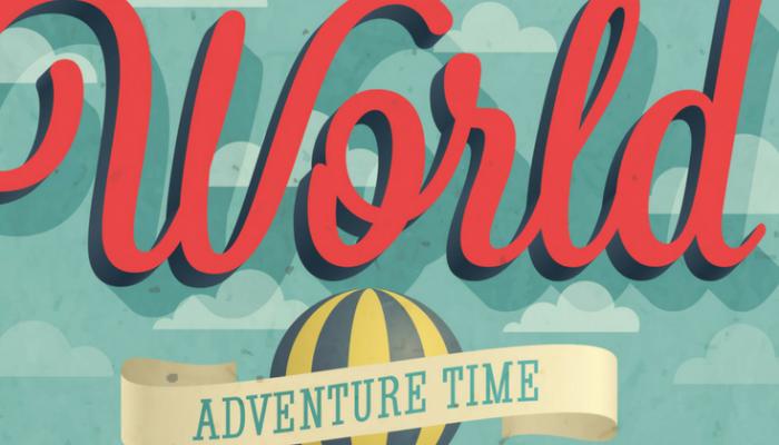 Book Summaries: Around the World in 120 Days, Week Five, Day Two