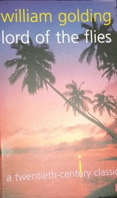 Lord of the Flies by William Goldingh