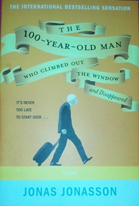 100 Year Old Man
