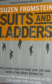Suits and Ladders by Suzen Fromstein, Book Review