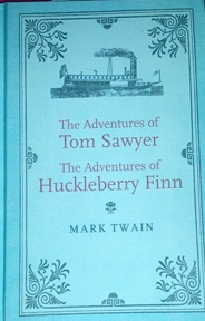 The Adventures of Huckleberry Finn by Mark Twain, Book Review