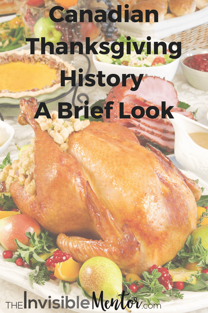 Canadian Thanksgiving History A Brief Look Tradition Similar To - Canadian traditions