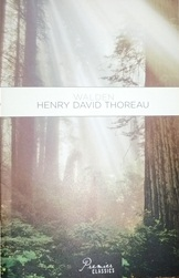 an examination of the book walden by henry david thoreau Walden and civil disobedience, by henry david thoreau, is part of the barnes & noble classics series, which offers quality editions at affordable prices to the.