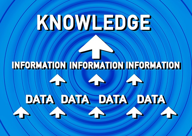 Knowledge, how to organize knowledge, how to apply knowledge