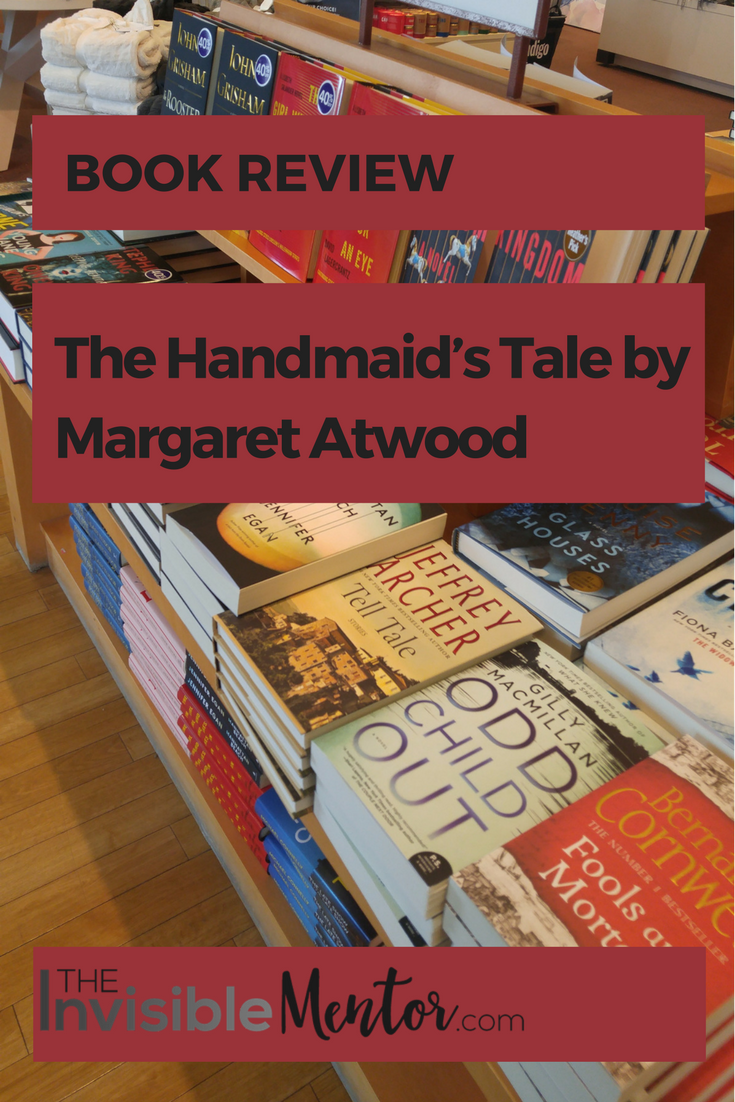 a peek at the future in the handmaids tale by margaret atwood The paperback of the the handmaid's tale by margaret atwood at barnes & noble free shipping on $25 or more.