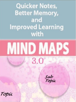 Uses for mind maps