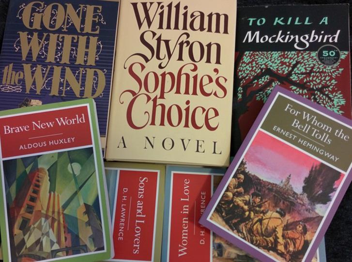 Banned Books Week – September 21−27, 2014