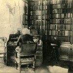 The personal library of Frederick Douglass
