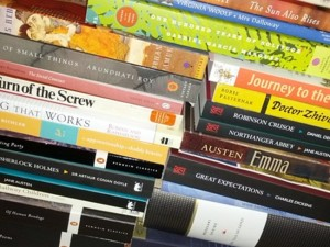 Creating a Personal Library