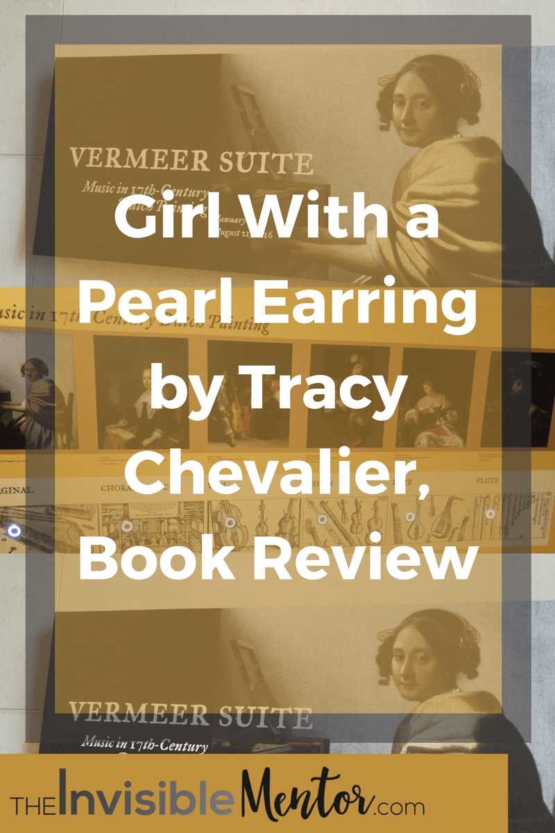 girl with a pearl earring tracy chevalier essay The girl with a pearl earring study guide contains a biography of tracy chevalier, 100 quiz questions, a glossary, major themes, a list of characters, and a full.