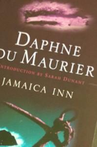 Jamaica Inn by Daphne du Maurier, Book Review