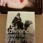 Seven Pillars of Wisdom - Memoirs of a Geisha