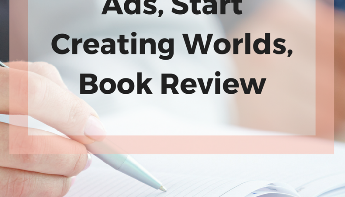 Storyscaping: Stop Creating Ads, Start Creating Worlds by Gaston Legorburu and Darren McColl
