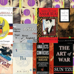 8 Books by Authors from Asia