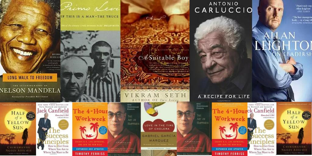 Giulia Falsetti: Travel the World through Books and Recipes