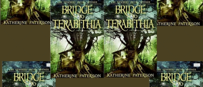 Bridge to Terabithia by Katherine Paterson, Book Review