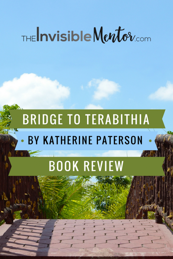 essay questions bridge to terabithia Bridge to terabithia by katherine paterson bridge to terabithia is an ambitious, thrilling, and at times heartbreaking story about childhood, friendship, and.