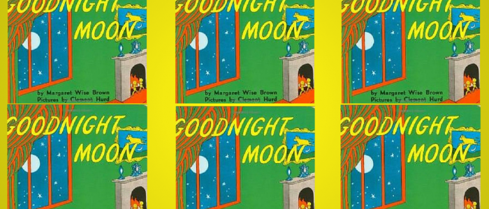 Goodnight Moon by Margaret Wise Brown, Book Review