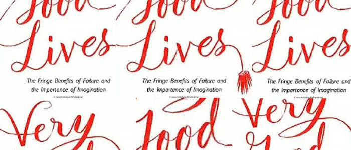 Very Good Lives by JK Rowling, Book Review